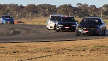 2014 NSW Prod Touring Cars season kickoff this weekend at Wakefield Park