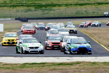 Production Car Endurance Racing Specialists